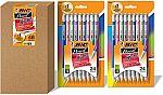48-ct BIC Xtra Sparkle Mechanical Pencil $5