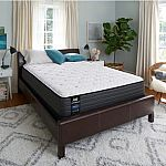 Sealy Posturepedic Mountain Ridge Plush Mattress: Queen $829; King $1099