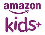 Amazon - 3-Month Amazon Kids+ $0.99