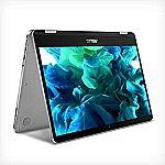 "ASUS VivoBook Flip 14"" Thin and Light 2-in-1 Laptop (N4020 4GB 64GB) $299.99"