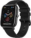 Amazfit GTS Smartwatch (Black) $99.99