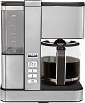 Bella Pro Series Flavor Infusion 12-Cup Coffee Maker $30 (org $80) + Free Shipping