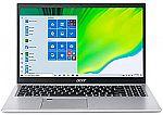 """Acer Aspire 5 A515-56-73AP 15.6"""" FHD Laptop (i7-1165G7 16GB 512GB) $781.28"""