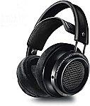 Philips Audio Fidelio X2HR Over-Ear Open-Air Headphone $116