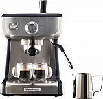 Calphalon Temp IQ Espresso Machine With Steam Wand $229.99