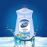 3-Pack 52 oz Dial Complete Antibacterial Foaming Hand Soap Refill $3.97