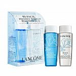 Lancome Up to 50% Off Sale: Bi-Facil Instant Makeup Remover Duo $10 (Org $20) & More