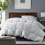 Home Depot - Extra 20% Off Bedding: The Company Store Light Warmth White Queen Euro Down Comforter $206.64 (Org $369) & More