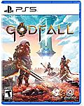 Godfall - (PS5) Playstation 5 $39.99 (save $30)