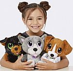 Little Tikes Rescue Tales Cuddly Pup Plush Pet Toy $10.42 and more