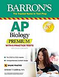 AP Practice Tests (Barron's Test Prep) $0