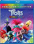 Blu-Ray Movies: Trolls World Tour $4.95 (88% off) & More