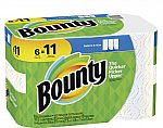 24-Ct Bounty Select-A-Size Super Rolls $32 & More