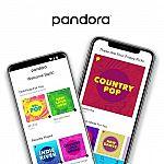Pandora - Plus Music, 12-Month Subscription $29.99
