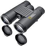 National Geographic 8x 42mm Binoculars $10.57
