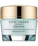 $20 Off Estee Lauder All Moisturizer: Daywear Moisture Creme $35 (Org $55) & More