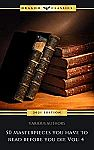 50 Masterpieces you have to read before you die Vol: 4 (2021 Edition) Kindle Edition - FREE