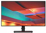 Lenovo ThinkVision P27q-20 27 Inch 16:9 QHD Monitor $197