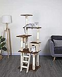 "67"" Go Pet Club Cat Tree & Condo $37.75"