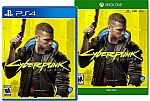 Cyberpunk 2077 Standard Edition - (PS and XBox) $29.99 (Save $30)