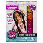 Toys Sale: Cra-Z Art Friendship Bracelet Studio $10 and more