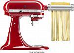 KitchenAid - Pasta Cutter and Fresh Prep Attachment Bundle $130 (Org $249)