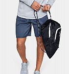 Under Armour Undeniable Sackpack $12.50 + Free Shipping
