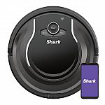 Shark ION Robot Vacuum RV750 $149