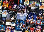 Buffalo Games 1000pc Star Wars Jigsaw Puzzles $10 - $11