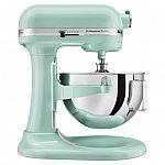 KitchenAid Pro 5 Plus  5-Quart Bowl-Lift Stand Mixer $199.99