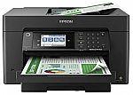 Epson Workforce Pro WF-7820 Wireless All-in-One Wide-Format Printer $249.99