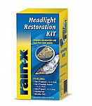 Rain X Headlight Restoration Kit $11.49