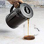Primula Burke Deluxe Cold Brew Iced Coffee Maker $10