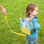 Skip Hop Toddler Backpack $6.99