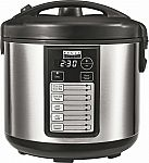 Bella Pro Series 20-Cup Rice Cooker $19.99 (Org $50) + Free Shipping