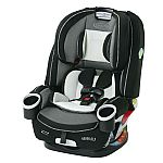 Graco 4Ever DLX 4-in-1 Convertible Car Seat + $40 Kohls Cash $200