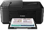 Canon PIXMA TR4720 All-in-One Wireless Printer Black $99.99