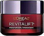 L'Oreal Revitalift Triple Power Anti-Aging Face Moisturizer $8.54