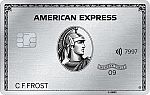 The Platinum Card® from American Express  - Earn 100,000 Membership Points, $155 Walmart+ Credit, Terms Apply