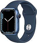 Apple Watch Series 7 (GPS 41mm) $399