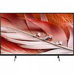 """65"""" Sony X90J 4K Smart TV + 4-Yr Accidental Damage Warranty $1,198"""
