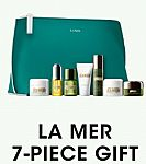 Bloomingdales - Get 7pc La Mer Gift Set with any $375 La Mer Purchase (Coming soon)