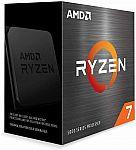AMD Ryzen 7 5800X 8-core 16-thread Desktop Processor $360