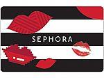 $100 Sephora e-Gift Card $92