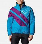 Columbia - 60% Off Select Styles (Men's Sideline Parka $48, Women's Insulated Jacket $76 and more)