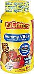 190-ct Lil Critters Gummy Vites Daily Kids Gummy Multivitamin $10.16