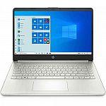 HP Stream 14 Series 14 Laptop AMD 3050u 4GB RAM 64GB eMMC $269