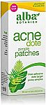 40-count Alba Botanica Acnedote Pimple Patches $6.38