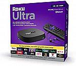 Roku Ultra 4K Streaming Device $69