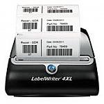 DYMO 1755120 LabelWriter 4XL Thermal Label Printer $208.09